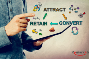 Not All Who Wander Are Lost: Reactivate Your Customers