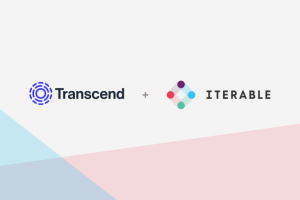 Reducing Data Privacy Risks With Transcend + Iterable