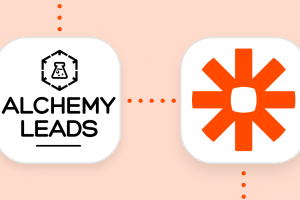 How AlchemyLeads improved lead outreach with automation