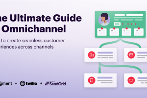 Announcing The Ultimate Guide to Omnichannel