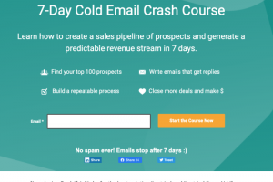 How to create a course for your business in one day