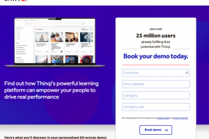 Lead Generation Forms: Examples And Best Practices