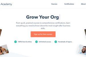 50 Free Online Marketing Classes to Take This Year