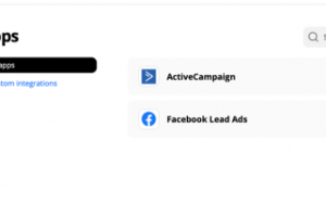Use Google Ads with Zapier to better manage your campaigns and increase ROI