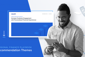 SmartHub CDP Playbook: Increase Customer Engagement with 1:1 Financial Experiences