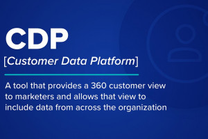 What Is a Customer Data Platform (CDP)?