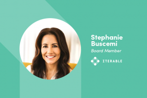 Our New Board Member: Q&A with Stephanie Buscemi