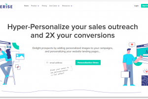 Streamline Email Personalization With Hyperise And Snov.io Email Drip Campaigns