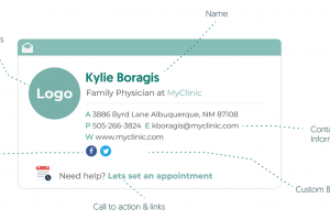 A Quick Guide To Email Signatures and Best Practices For 2021