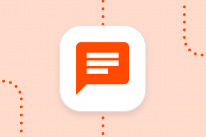 How to get custom chat notifications for new form submissions or emails