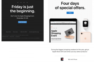 The Best Black Friday Marketing Campaigns Ever