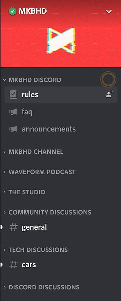 Can and Should You Advertise Your Brand on Discord?