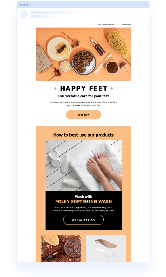 16 Engaging Email Newsletter Templates