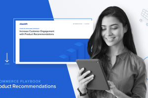 SmartHub CDP Playbook for Ecommerce Marketing: Increase Customer Engagement with Product Recommendations