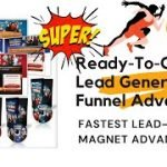 Lead Generating Advance Funnel | Powerful LeadMagnet | Best way to Build Marketing Funnels