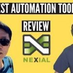 QA Test Automation Tools Overviews in 2021 - Nexial Automation Open Source Platform