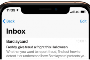 Create eye-catching Halloween email subject lines