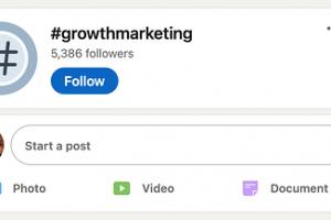 The Beginner's Guide to LinkedIn Marketing