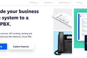 Best Cloud Based Phone Systems