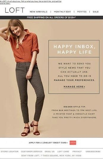 8 Promotional Email Examples You Can Steal – And Why They Work