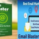 Email Blaster :Complete Step by Step Training Video on Email Blaster Software Bulk Email Sender Tool