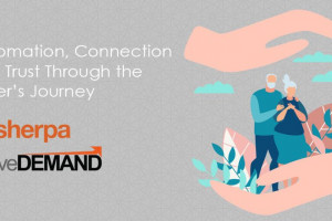 Sherpa and ActiveDEMAND: Automation, Connection and Trust Through the Buyer's Journey